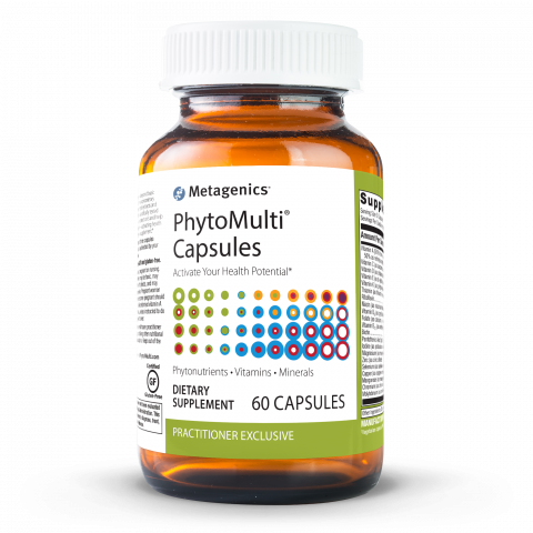 PhytoMulti® Capsules